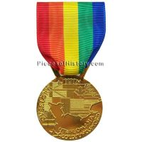 WWII French Normandy Commemorative Medal