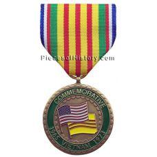 Vietnam Veterans Commemorative Medal