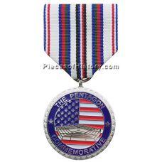 Pentagon Commemorative Medal