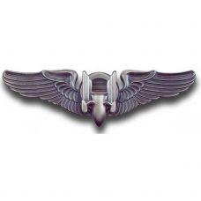 Aerial Gunner Wing Pin