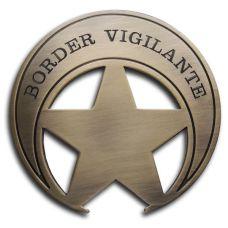Border Vigilante