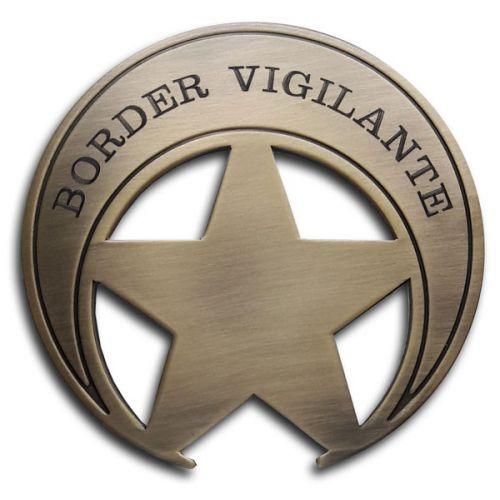 Border Vigilante -  - PH057