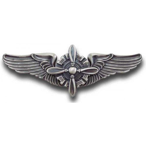 Flight Engineer Wing Pin -  - WING04