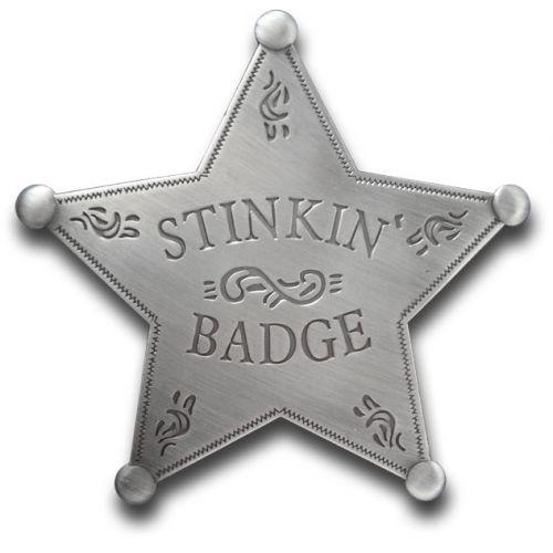 Stinkin  Badge Star -  - PH082