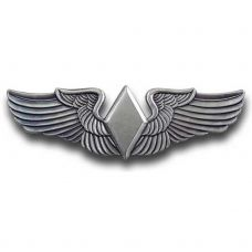 WASP Wing (Women Air Force Service Pilot)